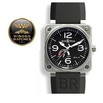 Bell & Ross - AVIATION BR01 RESERVE DE MARCHE