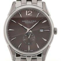 Hamilton American Classic Jazzmaster 43 Small Seconds