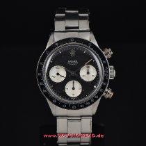 Rolex Daytona 6240 - Black Dial - Stunning Condition - Very Rare