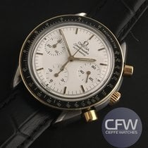 Omega Speedmaster Automatic Reduced gold and steel