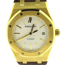 Audemars Piguet Royal Oak 39mm-18k yellow gold- out of production