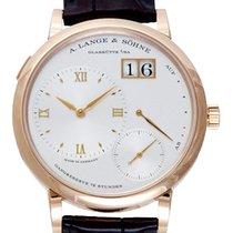 A. Lange & Söhne Grand Lange 1 · 117.032