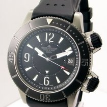 Jaeger-LeCoultre MASTER COMPRESSOR Diving Alarm NAVY SEALS -...