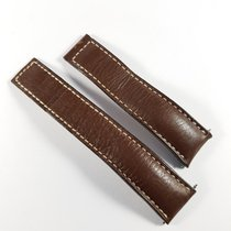 TAG Heuer FC6206 Carrera 20/18mm brown leather strap