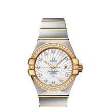 Omega Constellation RRP €7500,-