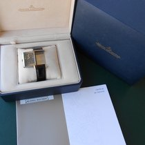 Jaeger-LeCoultre Reverso G.T. Night&Day - New Old Stock