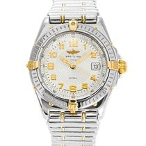 Breitling Watch Wings Lady B67350