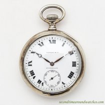 Tiffany Pocket Watch circa 1914