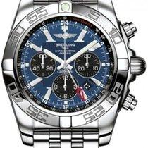 Breitling Chronomat Gmt Ab041012/c835-383a