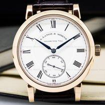 A. Lange & Söhne 260.032 Richard Lange Pour Le Merite 18K...