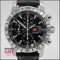 Chopard Mille Miglia Chrono GMT Stainless Steel