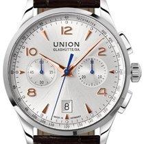 Union Glashütte Noramis Chronograph Ref. D008.427.16.037.01