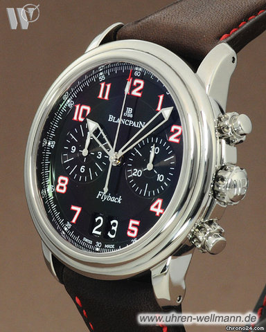 Blancpain Peking to Paris