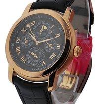 Audemars Piguet Equation of Time Rose Gold Los Angeles Edition
