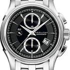 Hamilton Jazzmaster Automatik Chronograph H32616133