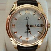 Omega De Ville Co Axial Escapement Chronometer