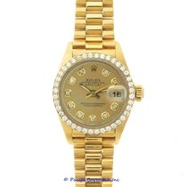 Rolex President 79178 Pre-owned