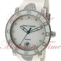 Ulysse Nardin Maxi Marine Ladies Diver, Mother of Pearl...