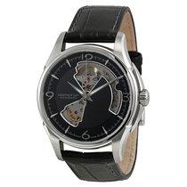 Hamilton Men's Jazzmaster Open Heart Automatic Watch