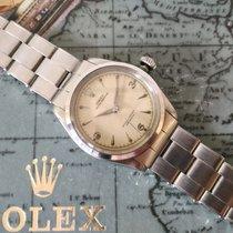 Rolex Pre Explorer Ovetto with original Dial