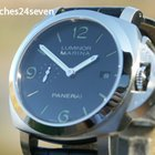 Panerai PAM 312 Luminor Marina 3 day Automatic 1950 case: Retail