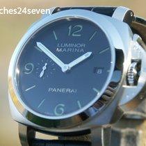 Panerai PAM 312 Luminor Marina 3 day Automatic 1950 case: Retail