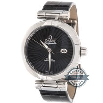 Omega DeVille Ladymatic 425.33.34.20.01.001