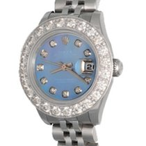 Rolex Datejust Model 79160 79160