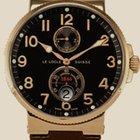Ulysse Nardin Marine Maxi Chronometer - 41mm