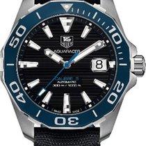 TAG Heuer Aquaracer Automatic Date Mens watch WAY211B.FC6363