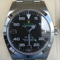 Rolex Oyster Perpetual Air-King 40 mm