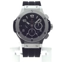 Hublot Big Bang 44mm Steel Chronograph