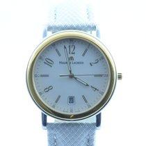 Maurice Lacroix Herren Uhr Les Classiques Quartz 39mm 2
