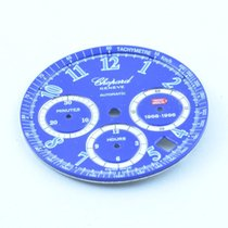 Chopard Zifferblatt Mille Miglia Automatik Chronograph Rar 1