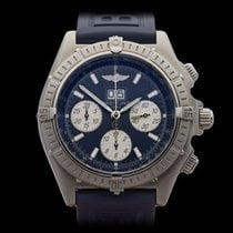 Breitling Crosswind Stainless Steel Gents A4435512/C516
