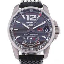Chopard Mille Miglia Gran Turismo XL 44 Chronometer Titanium L.E.
