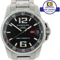 Chopard Mille Miglia Gran Turismo XL Stainless Steel 44mm...