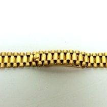 Rolex President 18K Solid Gold Bracelet