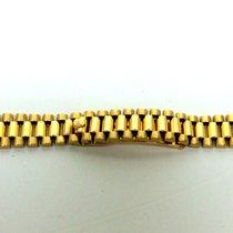Rolex President 18K Solid Gold Bracelet lady