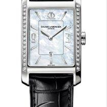 Baume & Mercier Hampton Classic Lady Watch Ref. MOA08811