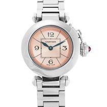 Cartier Watch Pasha W3140008