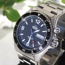 Orient Mako Dive  200m  FEM65001BW