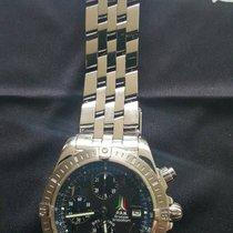 Breitling Chronomat Evolution FRECCE TRICOLORI edicion...