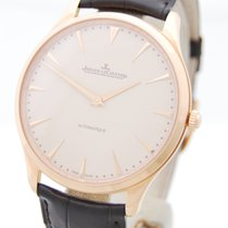 Jaeger-LeCoultre Master Grande Ultra Thin 41 Box & Papiere...