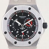 Audemars Piguet Royal OAK Offshore Alinghi Titanium