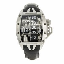 Devon Tread2 Shining Watch (Pre-Owned)
