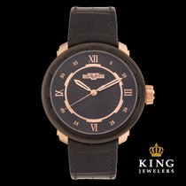 Dewitt Twenty-8-Eight Rose Gold Automatic