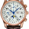 Longines Master Complications