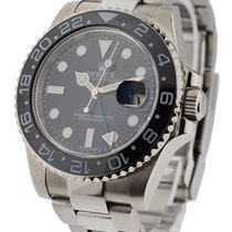 Rolex Used 116710_used GMT Master II with Ceramic Bezel 116710...