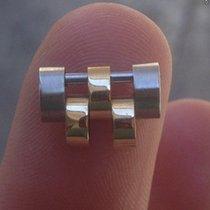 Rolex 31 Maglia jubilee link steel gold acciaio Oro president